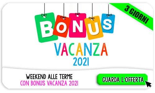 Terme in Toscana con bonus vacanza