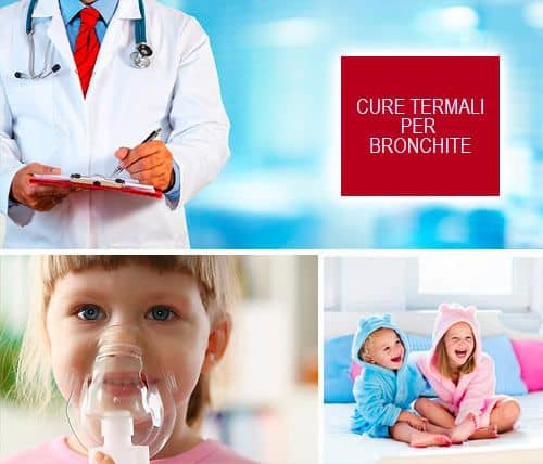 Cure Termali bronchite