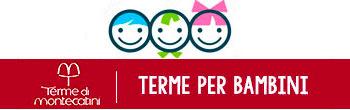 Terme per bambini in Toscana