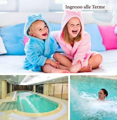 Offerta pasqua 2019 alle terme con bambini offerta hotel terme - Hotel con piscina coperta per bambini ...