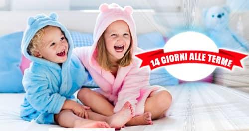 Fanghi Termali - Terme in convenzione con Istituto Sanitario Nazionale Italiano